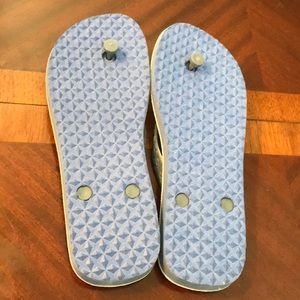 Hollister Shoes - Hollister Flip Flops